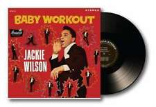 Jackie Wilson - Baby Workout NEW LP
