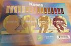 Kosas Revealer Super Creamy Brightening Concealer Card Sample 4 Shades New