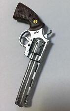 1/6 Scale Police Sheriff Revolver Pistol For the walking dead Rick Grimes