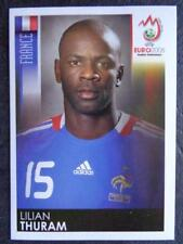 Panini Euro 2008 - Lilian Thuram France #339