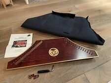 More details for plucked psaltery