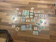 More details for bahawalpur 1945 on mostly mint rare 50 stamps !bah2