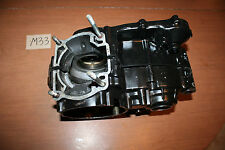1986 Kawasaki KDX 200 Crank Case Crankcase Case Half OEM 86 A