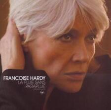 Französische Musik-CD 's vom Warner Music-Label