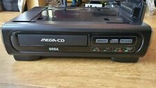 Sega Mega CD with Keio Flying Squadron CD Backup and 3 other Games!