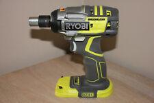 Ryobi 18V Cordless Brushless Impact Wrench