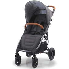 Valco 2018 Snap 4 Trend Single Stroller in Charcoal Brand New!! Free Shipping!