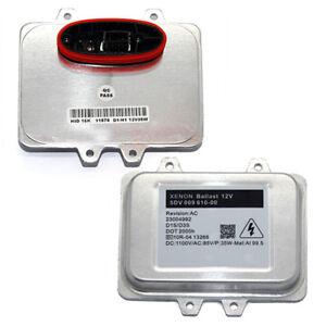 Hella 5DV 009 000 00 Xenon HID Headlight Ballast ECU Control Unit Mercedes A04
