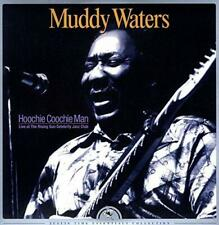 Muddy Waters - Hoochie Coochie Man (Live At The Rising Sun Cele (NEW 2 VINYL LP)