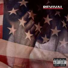 Eminem - Revival NEW CD