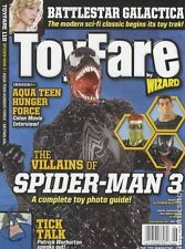 Toyfare Toy Magazine Issue #118 (JUN 2007)