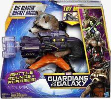 Rocket Racoon Big Blastin Guardians Of The Galaxy