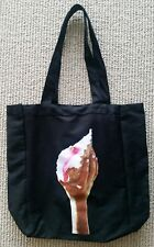 The Killers Concert Vip Black Tote Bag Giveaway Prize Fan Access