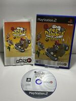Cel Damage Overdrive (Sony PlayStation 2, 2002) - European Version Ps2 Game