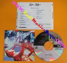 CD DISCO MESE 12 JAZZ DANCE PROMO compilation 1995 QUINCY JONES OMAR (C30)