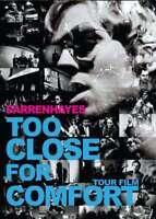 Too Close per Comfort: Darren Hayes Nuovo DVD (POWSUGCDDVD7)