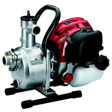 KOSHIN SEH-25L 1 inch 1hp 25cc Centrifugal Clear Water Pump 30 gpm