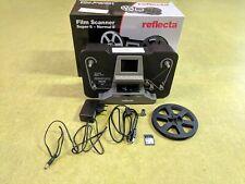 Reflecta Super 8 Normal 8 Scanner inkl. 8 GB Speicherkarte und Videoanleitung
