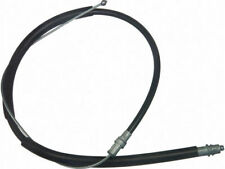 For 2000-2001 Dodge Ram 2500 Parking Brake Cable Rear Left Wagner 97882KY 4WD