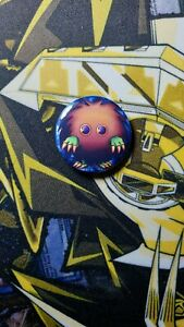 YuGiOh Badge Any Monster Any Card Art 25mm / 1 Inch D Pin Button Kuriboh Yugi