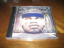 South Side Soul Vol. 4 CD Oldies - Mary Wells the Sparks Brothers of Soul ASCOTS