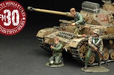 Figarti ETG-022 The Panzer Tank Riders