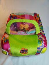 Groovy Girls Doll Convertible Bug Car Manhattan Toy