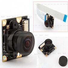 für Raspberry Pi Camera Kamera Modul Board 5MP 160° Webcam Video Linsen Vision D