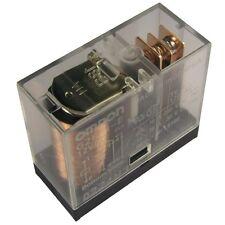 Omron g2r-1-e-12 Relais 12v dc 1xum 16a 275r PCB Power Relay 855021