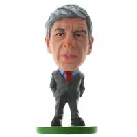 Arsenal FC SoccerStarz Wenger | OFFICIAL