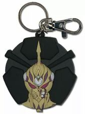 Guyver 2 PVC Keychain Key Chain Anime Manga Authentic Officially Licensed NEW