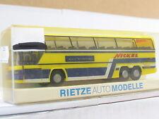 Rietze 60094 Neoplan Cityliner Nickel OVP (D5668)