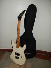 Kramer XL I Guitar - Gig Bag Included