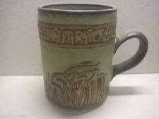1960-1979 Date Range Tremar Pottery Mugs