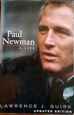 book PAUL NEWMAN   A LIFE By LAURENCE J. QUIRK
