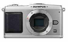 Olympus Body Only Digital Cameras