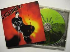 "CYCLONE P. ""BRAINDEAD"" - CD"
