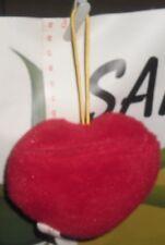 PELUCHE CUORE HEART PLUSH CON VIBRAZIONE BATTITI san valentino,love,amore,vibra