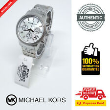 Michael Kors MK5020 Women's Watch (BRAND NEW IN BOX, AUTHENTIC)