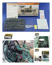 8233 MiG-21SMT 1/48 Eduard (Combo-Pack)