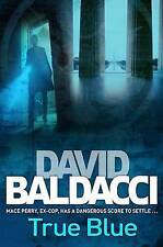 Thriller Paperback Books David Baldacci