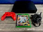 Microsoft Xbox One X 1787 Console 1TB W/Controller GTA V