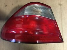 Mercedes W208 CLK REAR LIGHT NSR - A2088200164