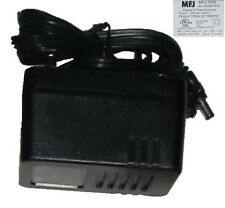 MFJ-1316 Wall adapter: 12V, 1200mA, 2.1mm
