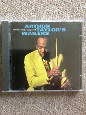 Arthur Taylor's Wailors - Wailin' at the vanguard.