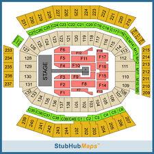 One Direction Tickets 08/13/14 (Philadelphia)