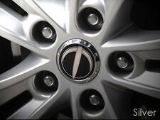 Wheel Center Hub Cap Silver 59mm New For All Kia Motor Vehicles