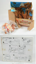 KODAK / DISNEY PUPPET TOY THEATER , NEW IN BOX, CHIPMUNK PUPPET