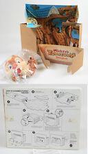 KODAK / DISNEY PUPPET TOY THEATER , NEW IN BOX, CHIPMUNK PUPPET