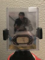 19/20 Engrained Remnants Stick 078/100 Adam OATES UD #R-OA  CAPITALS FREE SHIP